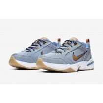Nike Air Monarch 4 Denim AV6676-400