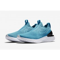 Nike Epic Phantom React Flyknit Lake Azules BV0417-400