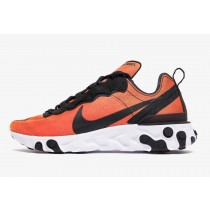 Nike React Element 55 PRM Tour Amarillas BQ9241-001