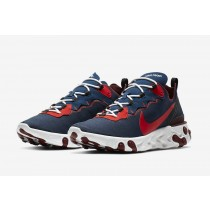 Nike React Element 55 Rabid Panda CJ0769-400