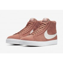 Nike SB Blazer Mid Dusty Peach 864349-201
