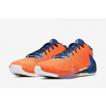 Nike Zoom Freak 1 Total Naranjas All Bros BQ5422-800