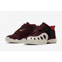 Nike Zoom GP Night Maroon AR4342-600