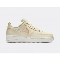 Nike Air Force 1 Mujer Jelly Swoosh AH6827-100