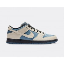 Nike SB Dunk Low Claro Cream Thunderstorm - BQ6817-200