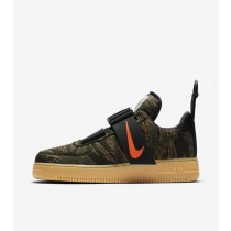 Air Force 1 Low Utility Carhartt WIP Camo - AV4112-300