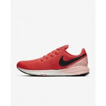 Nike Air Zoom Structure 22 Ember Glow/Bleached Coral/Summit Blancas/Oil Gris AA1640-800