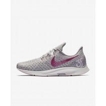 Nike Air Zoom Pegasus 35 Atmosphere Gris/Gunsmoke/Summit Blancas/True Berry BV6132-001