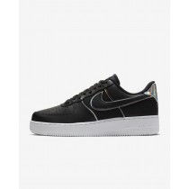 Nike Air Force 1 '07 LV8 4 Negras/Negras/Negras AT6147-001