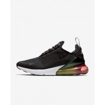 Nike Air Max 270 Negras Multi-Colores AQ9164-003