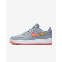 Air Force 1 Low Jelly Jewel Obsidian Mist - AT4143-400