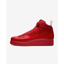 Air Force 1 Foamposite Cup University Rojas - BV1172-600