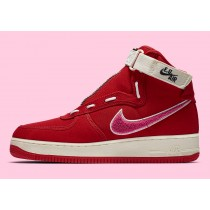 Nike Emotionally Unavailable x Air Force 1 High Rojas AV5840-600