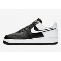 Nike Air Force 1 07 LV8 Negras Blancas AO2439-001