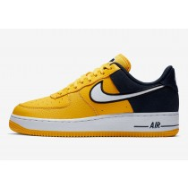 Nike Air Force 1 Amarillas Armada | AO2439-700