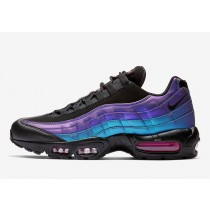 "Air Max 95 Premium ""Throwback Future""- Nike - 538416 021"