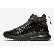 "Nike ISPA Air Max 270 SP SOE ""Negras/Anthracite""BQ1918-002"