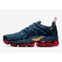Nike Air VaporMax Plus Midnight Armada 924453-405