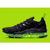 Nike Air VaporMax Plus Negras Volt 924453-015