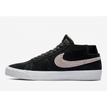 Nike SB Blazer Chukka Negras/Atmosphere Gris AT9765-002