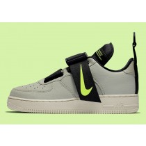 Nike Air Force 1 Low Utility Spruce Frog/Negras/Volt AO1531-301