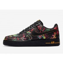 "Air Force 1 '07 LV8 ""Floral Pack""- Nike - BV6068 001"