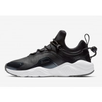 Nike Mujer Air Huarache City Move Premium Negras AO3171-001