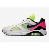 "Nike Air Max 180 ""Freedom"" Blancas BV7487-001"