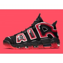 "Nike Air More Uptempo ""Laser Crimson"" CJ6129-001"