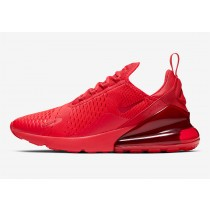 "Nike Air Max 270 ""Triple Rojas"" CV7544-600"