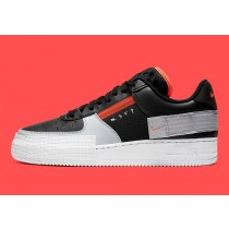 Nike Air Force 1 Type Hyper Crimson CQ2344-001