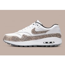 Nike Air Max 1 Golf Snakeskin CI6876-101