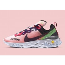 Nike Kahleah Corona x Nike React Element 55 DB CV2592-600
