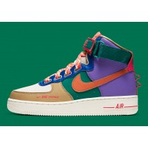 Nike Air Force 1 High Utility CQ4810-046