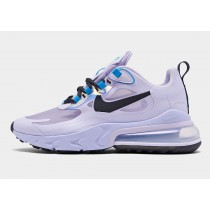 "Nike Air Max 270 React ""Amethyst Tint"" CT1613-500"