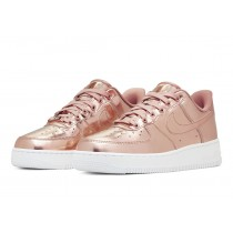 "Nike Air Force 1 ""Rose Oro"" CQ6566-900"