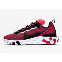 "NFL x Nike React Element 55 ""Atlanta Falcons"" CK4884-600"