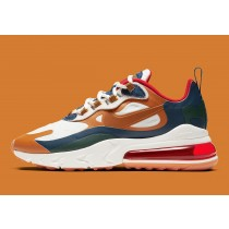 Nike Air Max 270 React CQ0209-401