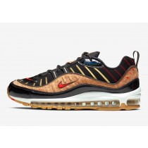 "Nike Air Max 98 ""New Year"" CT1173-001"