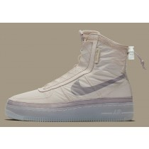 Nike Air Force 1 Shell Mujer BQ6096-002