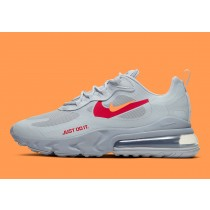 "Nike Air Max 270 React ""Just Do It"" CT2203-002"