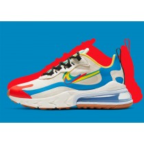 Nike Air Max 270 React Brand Heritage CT1634-100