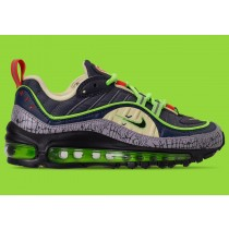 "Nike Air Max 98 ""Halloween"" CT1171-001"