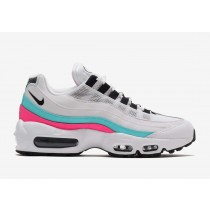 "Nike Air Max 95 Mujer ""South Beach"" 307960-117"