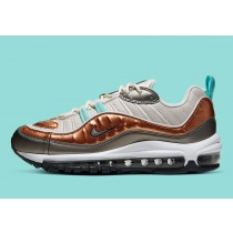Nike Air Max 98 Metallic BV6536-002