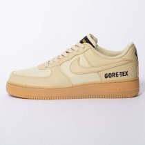 Nike Air Force 1 Gore-Tex Oro CK2630-700