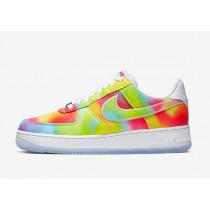 "Nike Air Force 1 ""Summer of Peace"" CK0838-100"