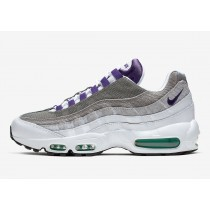 "Nike Air Max 95 ""Grape"" AO2450-101"