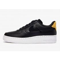 "Nike Mujer Air Force 1 '07 LX Low ""Inside Out"" Negras 898889-014"
