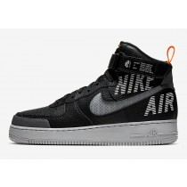 Nike Air Force 1 High 'Under Construction - Negras' CQ0449-001